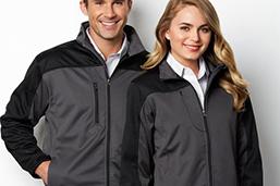 Geci personalizate, jachete promotionale
