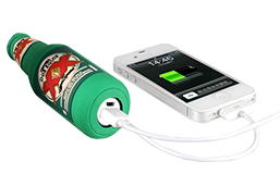 acumulatori externi personalizati, powerbanks, baterii externe