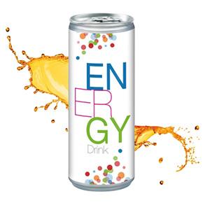energizant personalizat