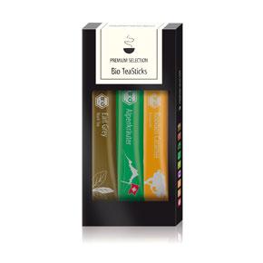 ceai personalizat